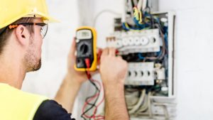 Electrical Testing and Certificates UK