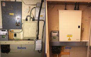 Domestic and Commercisl Rewires mBirmingham