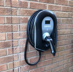Accredited myenergi Electric Vehicle Charger Installers
